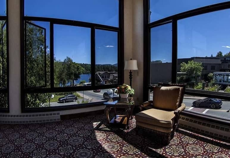Lake Placid Summit Hotel / Resort and Suites, Lake Placid, Lobby