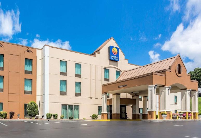 Comfort Inn & Suites Cookeville, קוקוויל