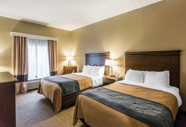 Comfort Inn & Suites Cookeville, Cookeville, Guest Room