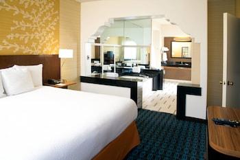 תמונה של Fairfield Inn by Marriott Anaheim Hills Orange County באנהיים