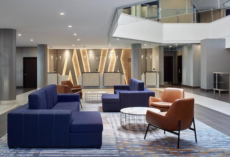 Delta Hotels by Marriott Saskatoon Downtown, Saskatoon