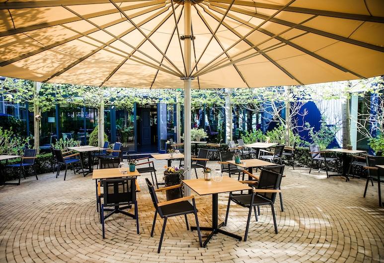 Hotel ten Cate, Emmen, Outdoor Dining