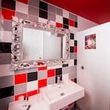 Deluxe Room - Bilik mandi