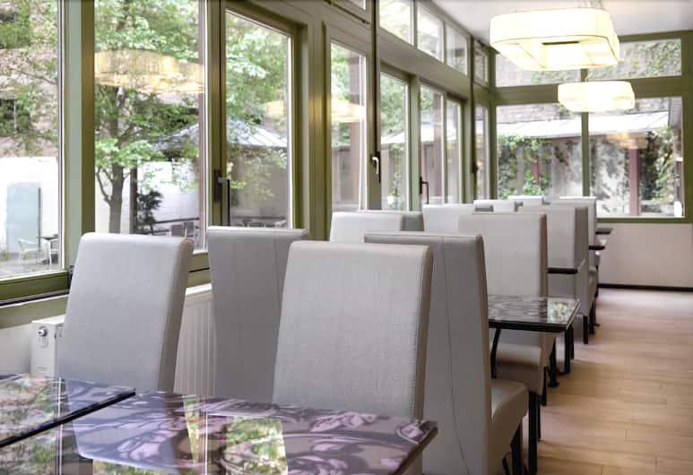 Floris Ustel Midi, Brussels, Restaurant