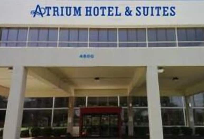 Atrium Hotel and Suites, Irving