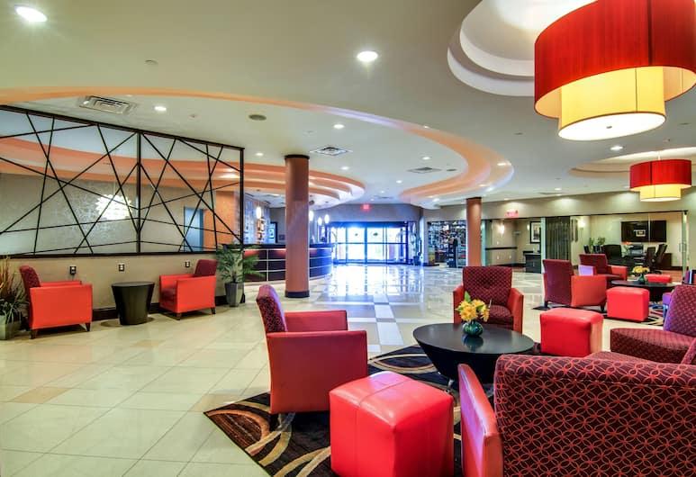 Lux Hotel & Spa, Trademark Collection by Wyndham, Arlington, Interior Entrance