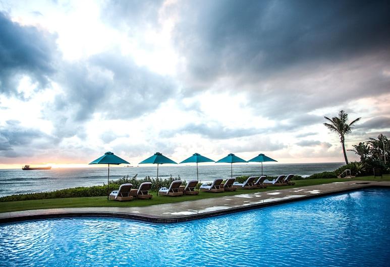 Beverly Hills, Umhlanga, Outdoor Pool