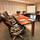 สถานที่จัดงานประชุม