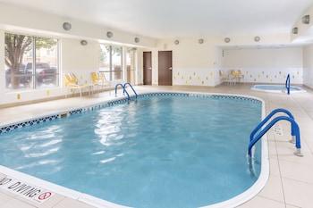 תמונה של Fairfield Inn & Suites Lubbock בלובוק