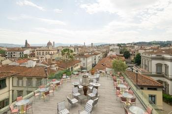 A(z) Hotel Kraft hotel fényképe itt: Firenze