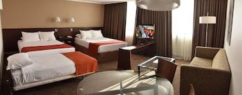 Foto del Hotel Director Vitacura en Santiago