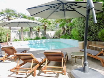 ภาพ Hotel Director Vitacura ใน ซานเตียโก