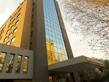 Foto do Hotel Director Vitacura em Santiago