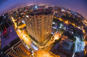 Slika: Clarion Suites Guatemala City ‒ Guatemala City