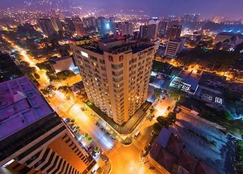 Foto del Clarion Suites Guatemala City en Ciudad de Guatemala