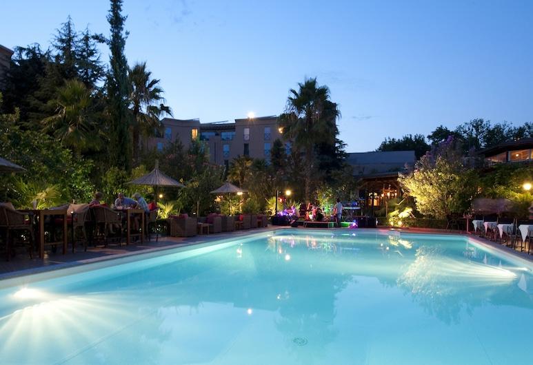 Rogner Hotel Tirana, Tirana, Pool