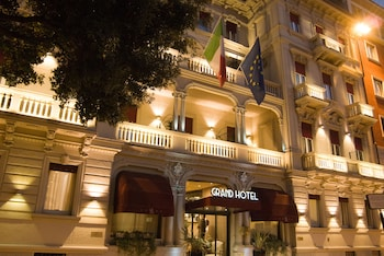 Picture of Grand Hotel in Verona