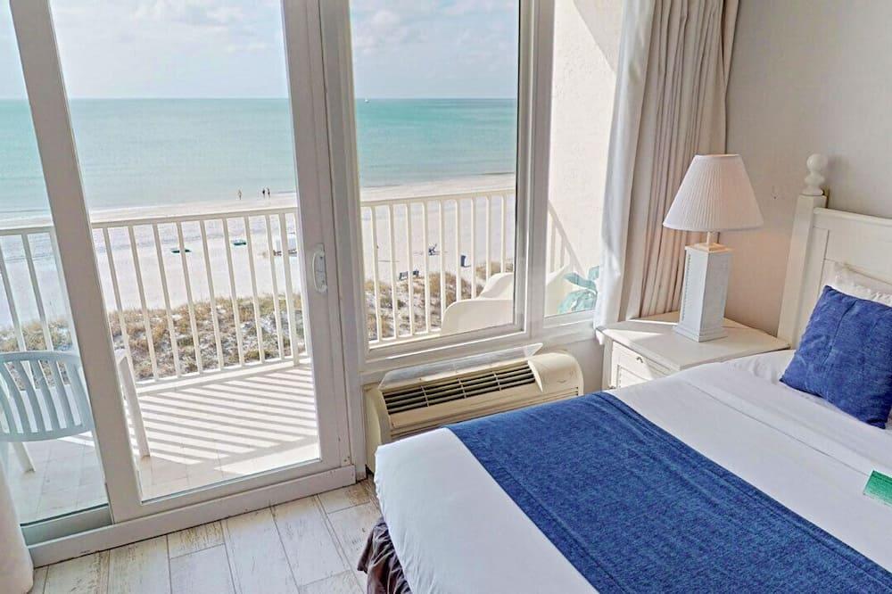 603 - Gulf View King Executive - Balcony View