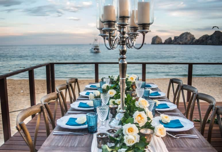 ME Cabo by Melia, Cabo San Lucas, Outdoor Dining