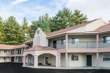 Motels In Lenox