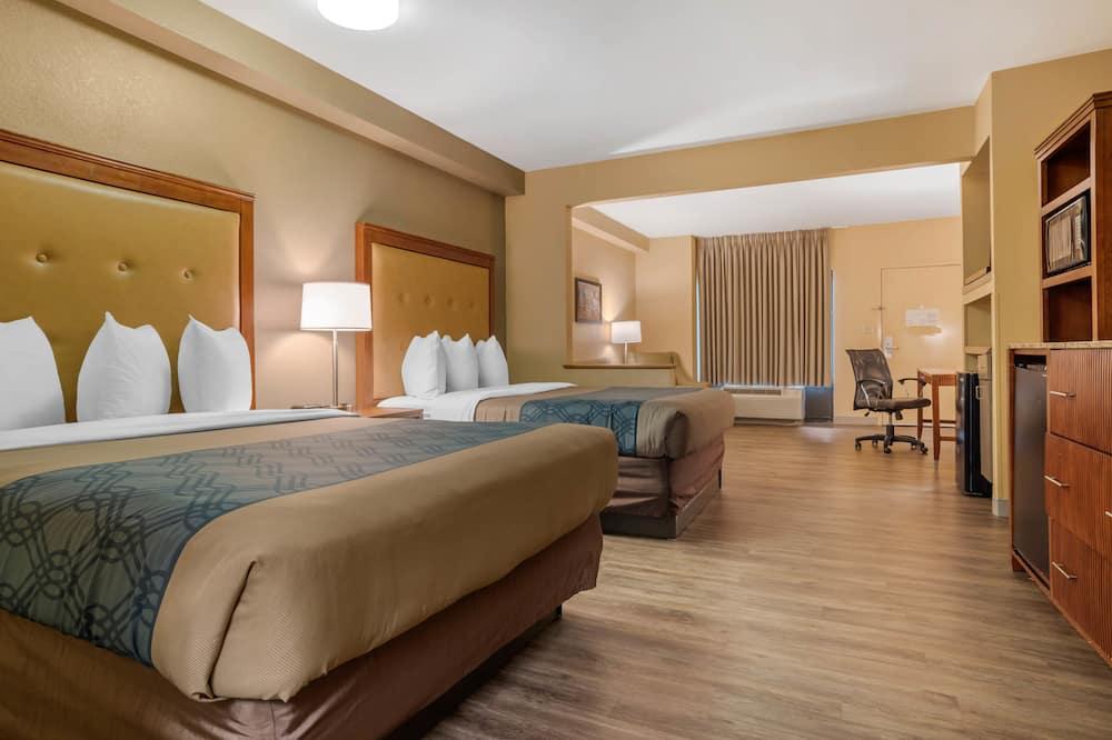 Apartmán, viacero postelí, nefajčiarska izba - Hosťovská izba