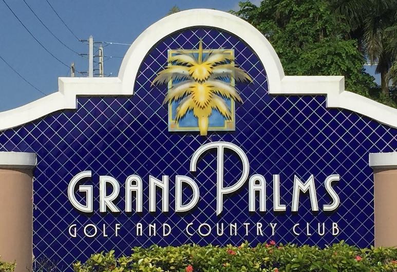 Grand Palms Spa & Golf Resort, פמברוק פיינס