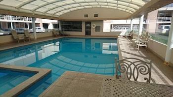 Nuotrauka: HM Hotel Mirador, Čiuaua