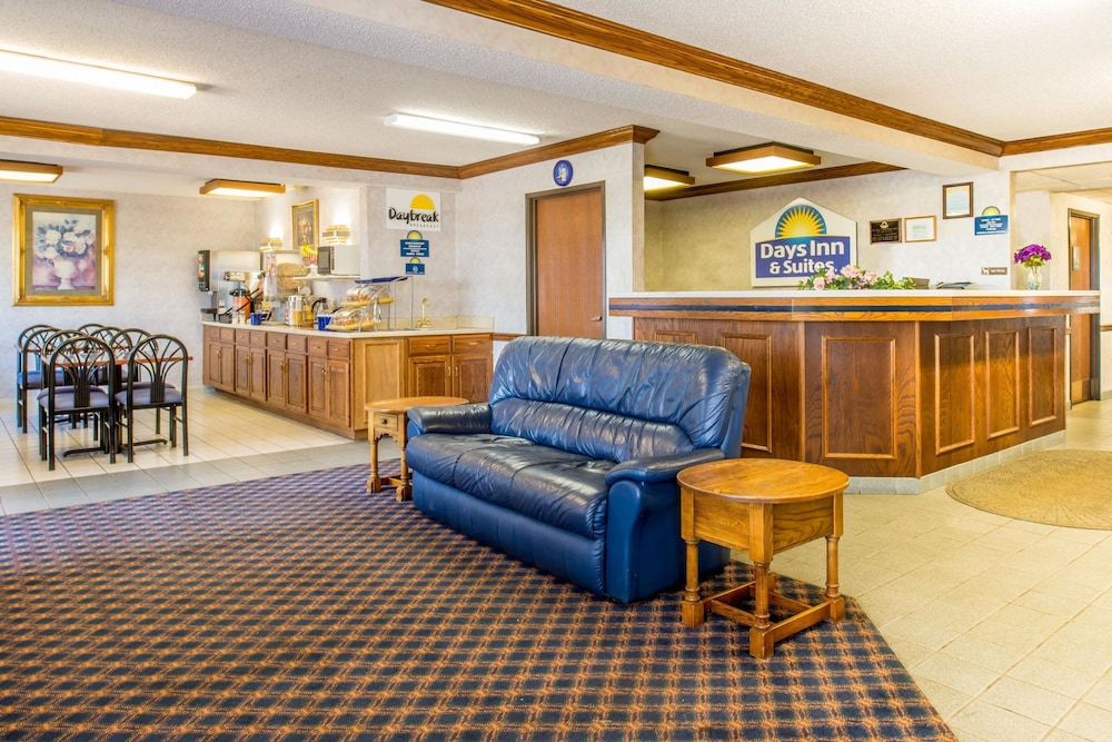 Days Inn By Wyndham Pontoon Beach Granite City