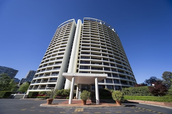 Slika: BreakFree Capital Tower ‒ Canberra
