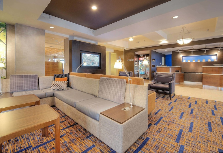 Courtyard by Marriott Raleigh Crabtree Valley, Raleigh, Hall