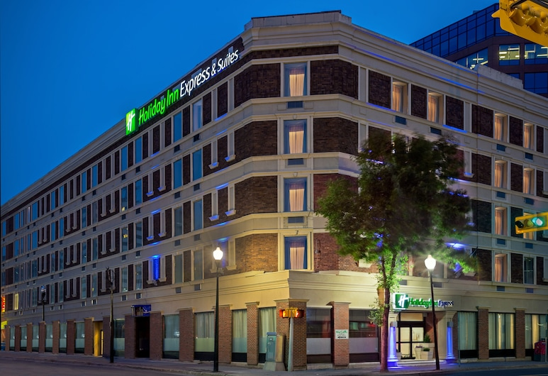 Holiday Inn Express Hotel & Suites Regina, Regina