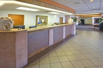 Laredo bölgesindeki Americas Best Value Inn Laredo resmi