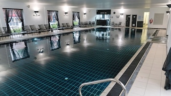 Picture of Fairlawns Hotel and Spa in Walsall