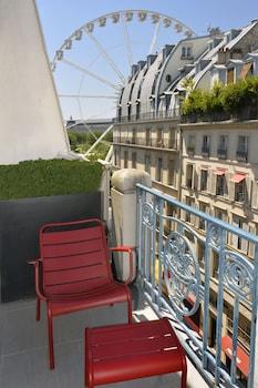 Fotografia do Hôtel Louvre Montana em Paris