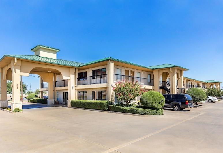Quality Inn - Abilene, Abilene