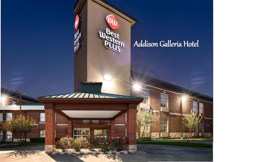 Best Western Plus Addison Galleria Hotel, Dallas