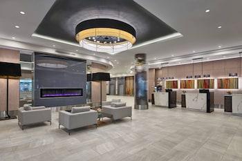 Picture of Delta Hotels by Marriott Edmonton Centre Suites in Edmonton