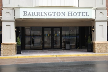 Halifax bölgesindeki The Barrington Hotel resmi