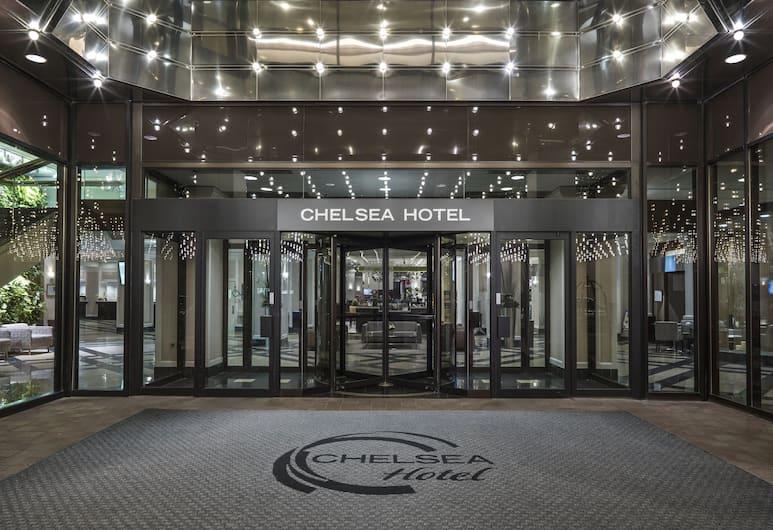 Chelsea Hotel, Toronto, Toronto, Exterior