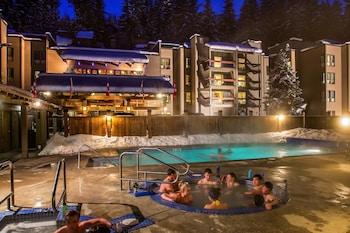 Fotografia do Tantalus Resort Lodge em Whistler