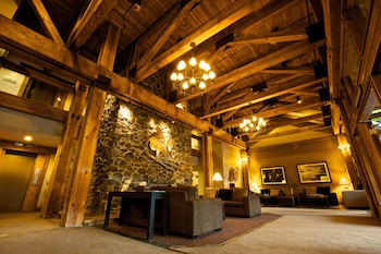 Picture of Tantalus Resort Lodge in Whistler