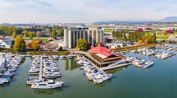 Fotografia hotela (Pacific Gateway Hotel) v meste Richmond