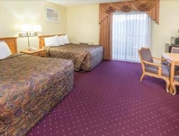 Medford bölgesindeki Days Inn by Wyndham Medford resmi