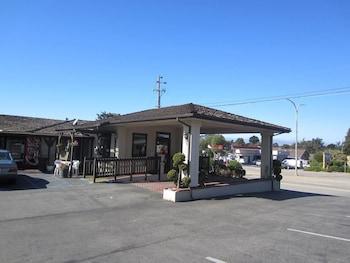 Monterey bölgesindeki Monterey Fairgrounds Inn resmi