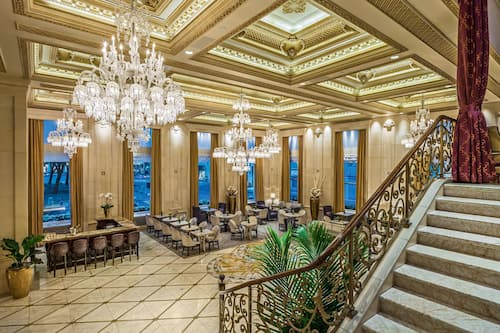 Book The Plaza Hotel In New York Hotels Com