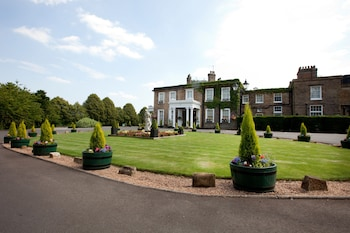 Picture of Ringwood Hall Hotel & Spa in Chesterfield