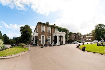 Picture of Ringwood Hall Hotel in Chesterfield