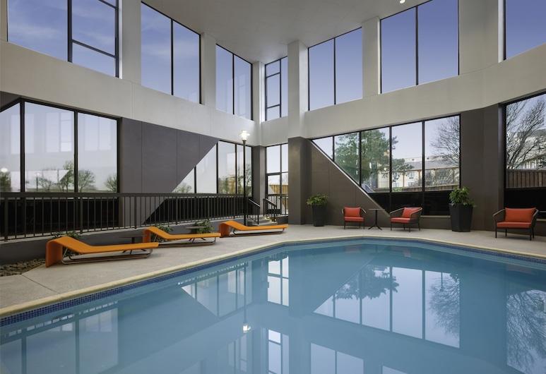 Crowne Plaza Dallas Market Center, Dallas, Pool
