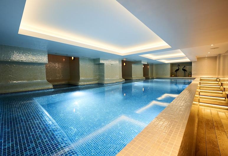 Brighton Harbour Hotel & Spa, Brighton, Indoor/Outdoor Pool