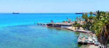 Fotografia do La Concha Beach Resort em La Paz